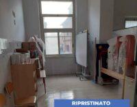 Pomezia, atti vandalici alla Scuola dell'infanzia Maria Immacolata