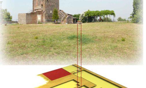 Frascati, partono i lavori al Parco Archeologico di Cocciano