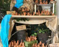 Mostra di ceramica – Il villaggio degli gnomi – scuola Clemente Cardinali – Istituto Comprensivo Gino Felci – Velletri