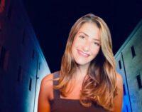 Andrea Celeste Peronti è la nuova Presidente dell'Istituzione di Palazzo Rospigliosi
