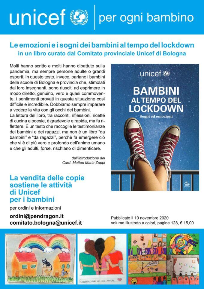 """""""I bambini al tempo del lockdown"""""""