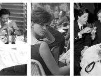 ANDAVA TUTTO BENE – Mostra Fotografica dei divi del cinema, della musica e personaggi della cultura