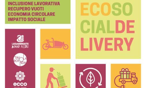 Con APS Tavola Rotonda e Legambiente via alla sperimentazione delle consegne sostenibili