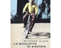 #Nonleggeteilibri – La bicicletta di Einstein: dalla relatività alla vita 'qualunque' del genio
