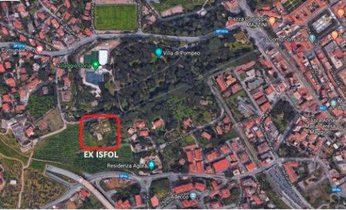 Albano: presentata una denuncia alla Corte dei Conti e all'Anac contro la procedura di svendita dell'ex-ISFOL