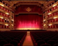 Teatro Vascello via Giacinto Carini, 78 Roma  Programmazione Spettacoli inStreamingdal2 al6 dicembre 2020