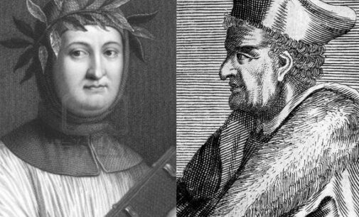 """Accademia Vivarium novum a Villa Falconieri: """"Da Platone all'umanesimo"""""""
