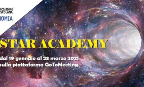 """Tutti a scuola di astronomia, parte il corso """"Star Academy"""" dell'ATA"""