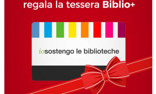 I regali di Natale delle biblioteche
