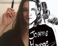 "Intervista a Daria Montanari – ""(The) Zombies"", giovane artista italiana alla ribalta"