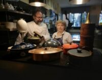 A Paolo Lopriore e Rosa Soriano il Premio Artusi 2020