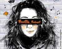 "Arriva sulla scena capitolina ""Pecetta Podcast"" di Pamela Parafioriti"