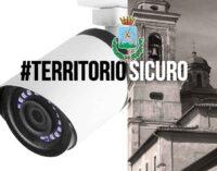 Marino –PROGETTO #TERRITORIO SICURO