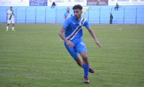 Cynthialbalonga (calcio, serie D), Di Cairano: «Notaresco? Tutte le partite sono fondamentali»