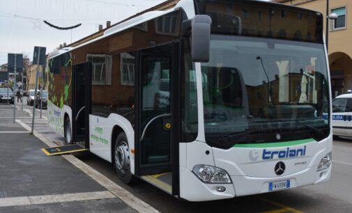 Pomezia, arrivano due bus a sistema ibrido per il trasporto pubblico
