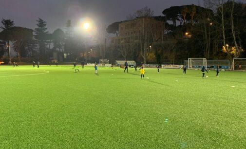"""Football Club Frascati, Marcelli: """"Gli allenamenti della Scuola calcio sono tornati di un'ora e mezzo"""""""
