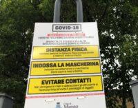 MARINO – EMERGENZA COVID-19