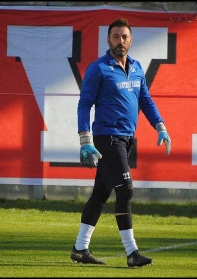 La Asd Atletico Zagarolo 2020 inizia la collaborazione con Luca Amelia