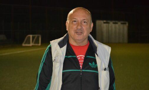 """Rinasce il calcio a Casilina, il presidente sarà Enrico Gagliarducci: """"Questo è un club storico"""""""