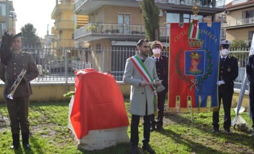 Il Comune di Pomezia ricorda le vittime di Covid-19