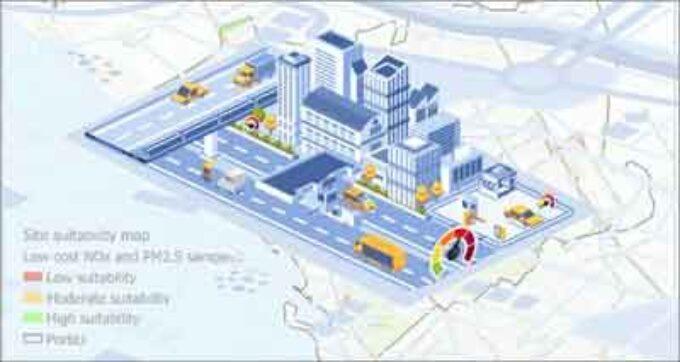 Ambiente: da ENEA metodo innovativo e low cost per monitorare la qualità dell'aria nelle città