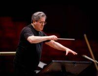SANTA CECILIA DIGITAL SEASON  – ANTONIO PAPPANO dirige l'ELIAS di Mendelssohn