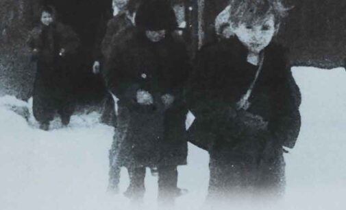 GIORNO DELLA MEMORIA 2021  Cori partecipa alla diretta streaming da Auschwitz