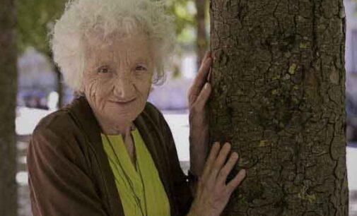 Un ultimo saluto alla prima donna documentarista italiana CECILIA MANGINI