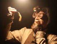 """Teatro per tutti ::: Sibylla Tales in scena per """"Live Streaming Theatre"""""""