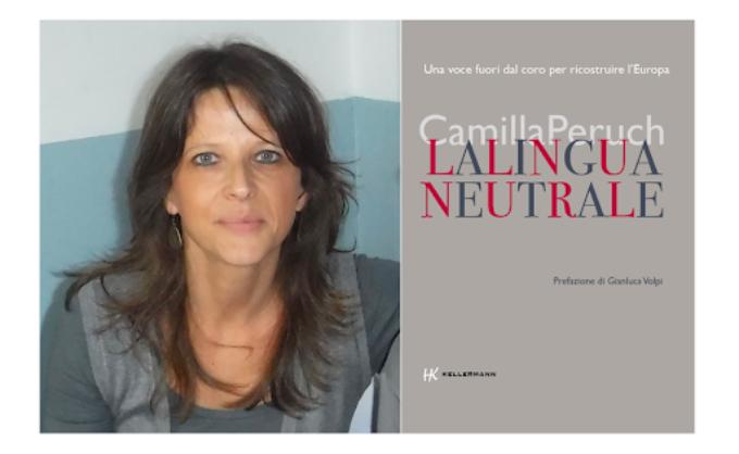 """""""La lingua neutrale – Una voce fuori dal coro per ricostruire l'Europa"""""""