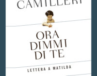 """#Nonleggeteilibri – """"Ora dimmi di te"""", lettera tenera e commossa alla vita"""