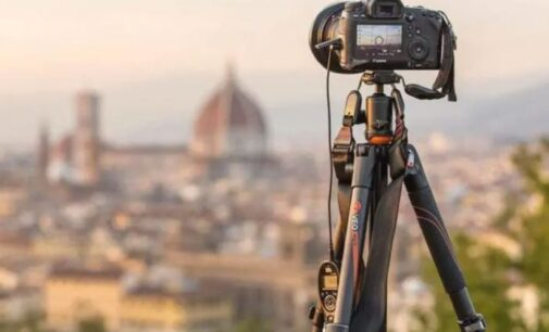 Guida all'uso del treppiede in fotografia