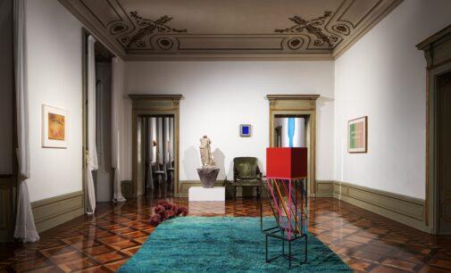 Tommaso Calabro Gallery | Prorogata sino a sabato 6 febbraio 2021 la mostra Casa Iolas. Citofonare Vezzoli a cura di Francesco Vezzoli