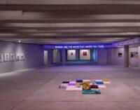 21.01 ore 18   La Fondazione   Talk in streaming dedicato alla mostra CLAIRE FONTAINE   PASQUAROSA   MARINELLA SENATORE prorogata sino al 27.02