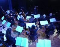 """A RIVEDER LE STELLE"". BAROQUE, TANGO & BLUE – Concerto di jazz e tango"