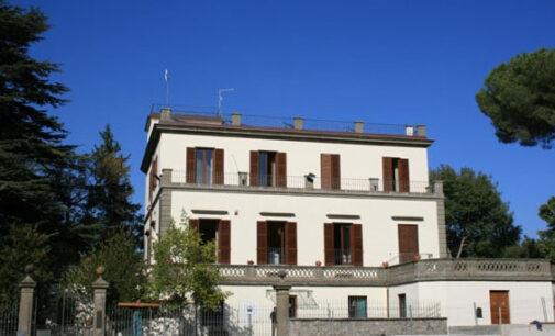 Villa Barattolo è edificio di interesse culturale