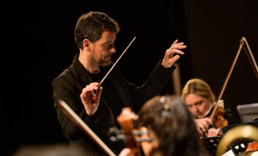 "Spazio Rossellini – ""Dialoghi Sinfonici. Mozart, Verdi, Rossini"" raccontati da Germano Neri"