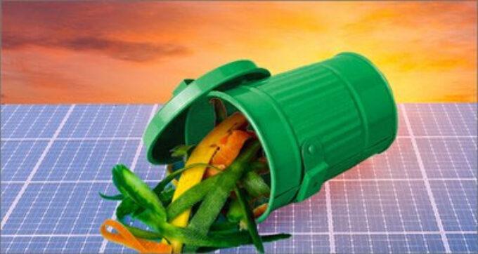Economia circolare: ENEA brevetta innovativa compostiera domestica per gestire i rifiuti organici