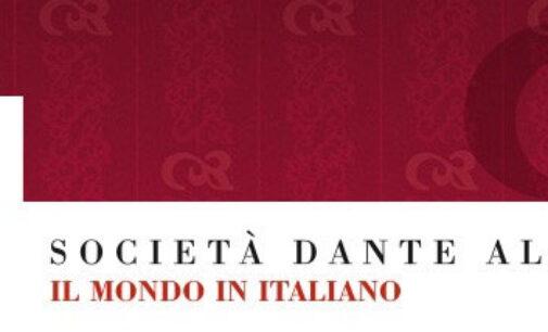 """""""Leggere insieme: il libro italiano nei circoli di lettura"""""""