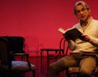 Teatro Vascello – LA VITA ISTRUZIONI PER L'USO