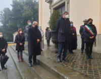Castel Gandolfo – 10 febbraio Giornata del Ricordo