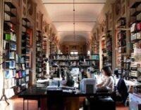 L'Accademia di Francia a Roma – Villa Medici crea il suo primo fondo di fumetti