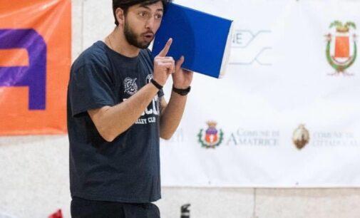 """Volley Club Frascati, Micozzi e l'Under 19 Eccellenza maschile: """"L'obiettivo è la salvezza"""""""