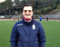 """Football Club Frascati, il responsabile della Scuola calcio Marcelli: """"Noi rispettiamo le regole"""""""