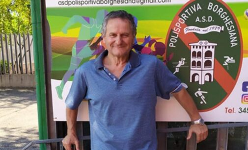 """Polisportiva Borghesiana (calcio), Rovere: """"Alcune società sono scorrette e fanno partitine"""""""
