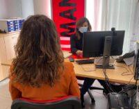 Marino – Le agevolazioni di Umana spa per la ricerca di un lavoro