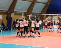 """Volley Club Frascati, la serie C femminile vola. Cavaioli: """"Non abbiamo ancora fatto niente"""""""