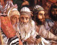 """Sionismo, cazari, ashkenaziti e gli """"ebrei"""" non ebrei…"""