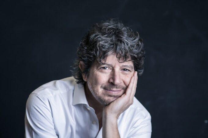 """Michele La Ginestra nella giuria del Premio Nazionale Teatrale """"Achille Campanile"""" 2021"""