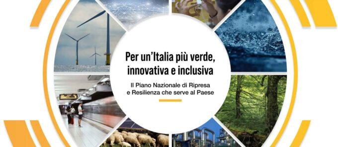 Legambiente presenta il suo PNRR: per il Lazio Cura del Ferro a Roma